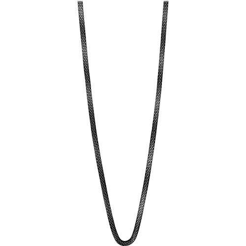 BERING Halskette für Damen in silber | Twist & Change | 423-60-600