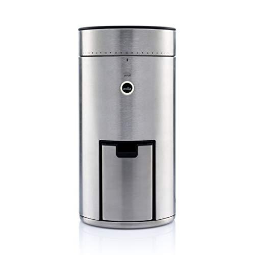 Wilfa 605775 Kaffeemühle, Stahl
