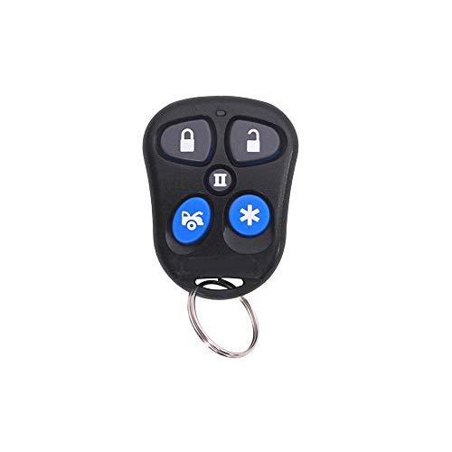 Autopage XT-33 5-Button Replacement Transmitter Remote 433.92MHz FCC H50T21 H5OT21
