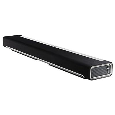 SONOS PLAYBAR Wireless Home Cinema Soundbar-Black by Sonos