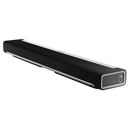 SONOS PLAYBAR Wireless Home Cinema Soundbar-Black