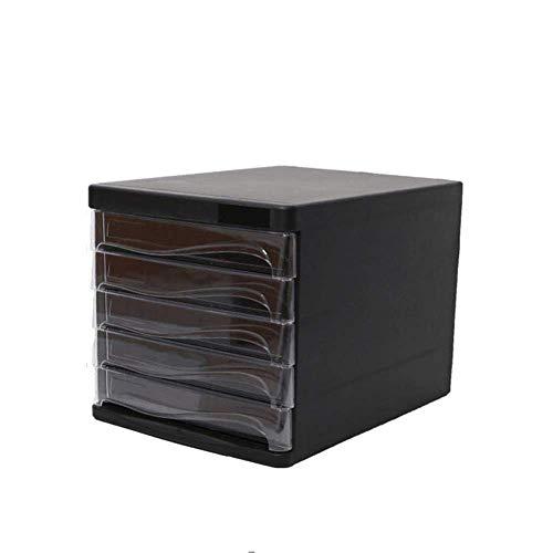Estante de almacenamiento, Estante de almacenamiento / Soporte de archivos, Compartimentos organizadores de escritorio, Organizador de documentos A4 Bandeja de soporte de mesa para almacenamiento de