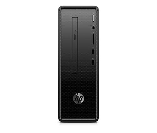 HP Slim Desktop Computer, AMD A4...