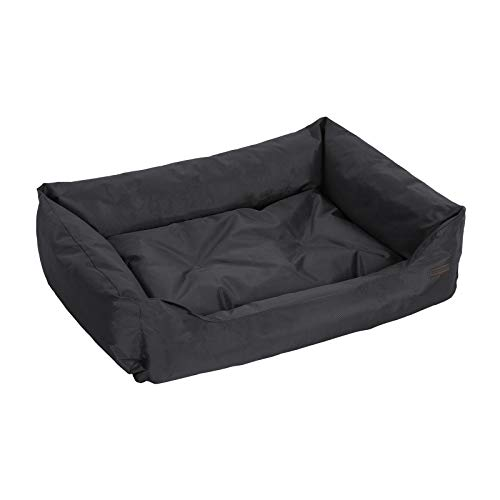 FEANDREA Dog Bed, XXL Dog Basket, Comfortable...