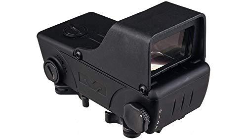 Meprolight Mepro Tru-Dot RDS Red Dot Sight with 2.0 Moa, Black