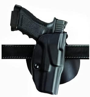 Safariland Sig Sauer P250 9, 40, 45 6378 ALS Concealment Paddle Holster (STX Black Finish)
