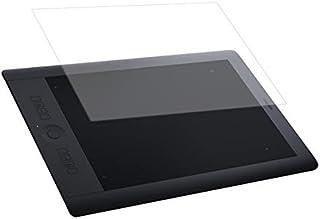 ワコム(WACOM) Intuos Pro medium PTH-651/K1 用 液晶保護フィルム マット(反射低減)タイプ