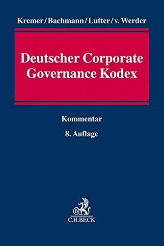 Deutscher Corporate Governance Kodex