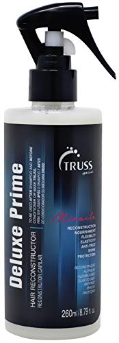 TRUSS Protein Infused Heat Protectant Spray