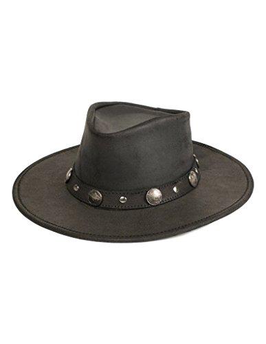 Minnetonka Men's 9519 - Buffalo Nickel Hat M