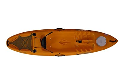 Emotion Stealth Kayaks
