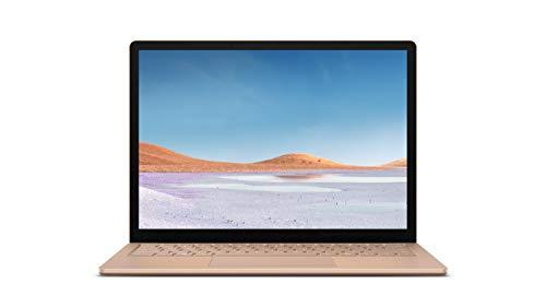 マイクロソフト Surface Laptop 3 13.5インチ/ Office H&B 2019 搭載 /第10世代 Core-i5 / 8GB / 256GB / サンドストーン (メタル) V4C-00081