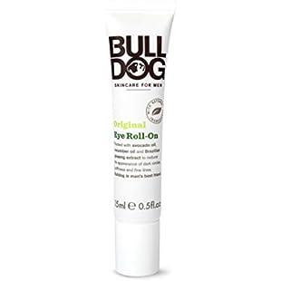 Customer reviews MEET THE BULL DOG Original Eye Roll-On, 0.5 Fluid Ounce:Eventmanager