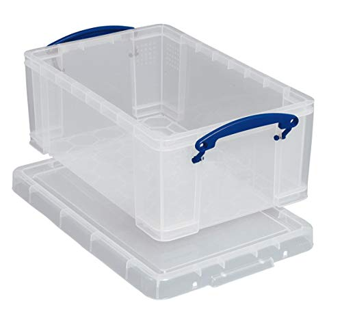 Really Useful Box 24,5 x 18 x 16 cm - 3l - 3er Set