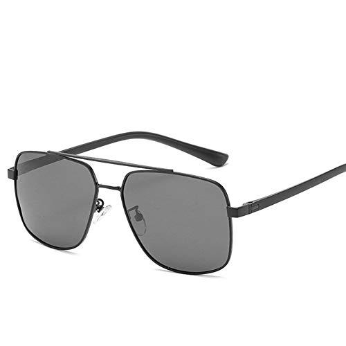 2020 nieuwe TR90 lichtgewicht gepolariseerde zonnebrillen voor heren, gepolariseerde zonnebrillen, kastdrager 6055 brillen, mannelijk rijden, sporten, buiten, golven, fietsen, vissen, wandelen