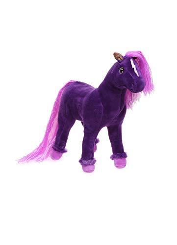 Hallmark Rainbow Brite Skydancer Horse Stuffed Plush KID3470