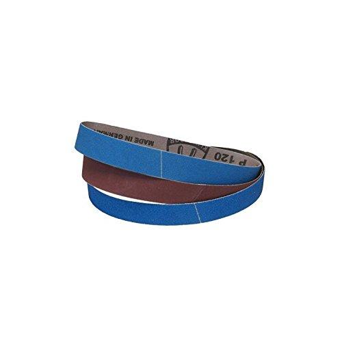 Preisvergleich Produktbild Flex Schleifband K220 533x30 10er