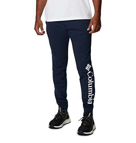 Columbia M CSC Logo II Pantalón de chándal para hombre
