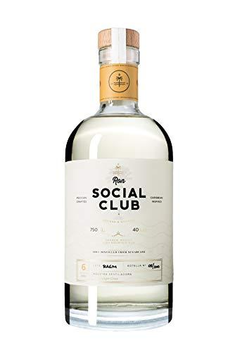 Ron Flor De Caña 7 Años Precio marca Social Club