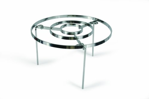 Camco 58033 Little Red Campfire Cook Top