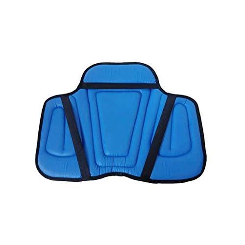 Paardrijden Uitrusting Te Paard Zadeldekken Katoen, Comprehensive Zadeldek Western Zadeldek 4 Kleuren (Color : Blue)