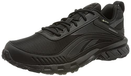 Reebok Herren Ridgerider 6 GTX Walking-Schuh, core Black/core Black/tech metallic, 44 EU