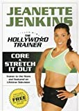 Core And Stretch It Out The Hollywood Trainer DVD With Jeanette Jenkins - Region...