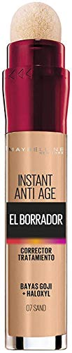 Maybelline New York Crema correctora y anti-imperfecciones - 250 gr.