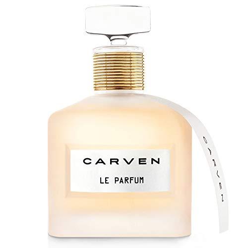 Carven Le Parfum 100 ml Spray Senza Scatola New