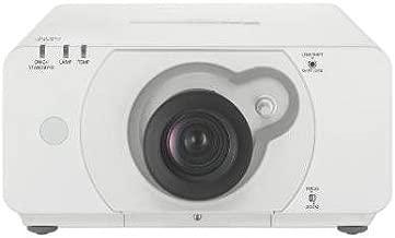 Panasonic PT-DZ570U DLP Projector - 1080p - HDTV - 16:10 - 1920 x 1200 - WUXGA - 2000:1 - 4000 lm - HDMI - VGA - Fast Ethernet - 415 W