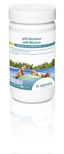 Bayrol pH-Senker 1,5 kg 1194105