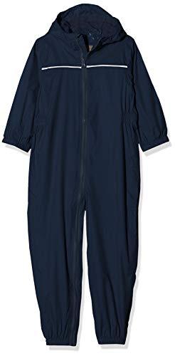 Regatta Regatta Kinder Paddle Regenanzug, Navy, Size 2-3