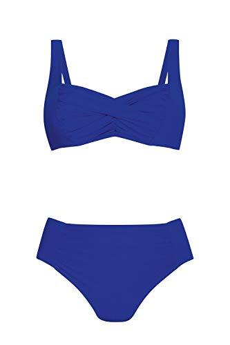 Anita Bikini-Set Elle Größe 40D, Farbe Ocean Blue