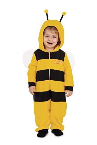 La Abeja Maya – Pyjama Biene Maja für Babys – 12-24 Monate