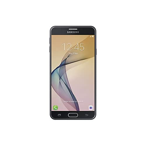 c19654deef4 Samsung Galaxy J7 Prime SM-G610FZKOINS (Black)  Amazon.in  Electronics