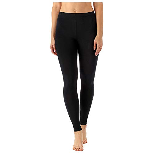 Leggins Mujer Deporte Cintura Media Elásticos Pantalones Deportivos Color sólido Suaves Mallas Push Up Mujer Fitness Gimnasio Training