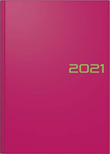 Baier & Schneider BRUNNEN 1079561641 Tageskalender/Buchkalender Modell 795
