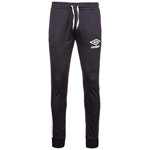 UMBRO Panelled Track - Pantalones de chándal para hombre