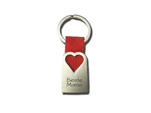 Key ring with saying mum gift I gift for mum from daughter son I birthday gift for mum