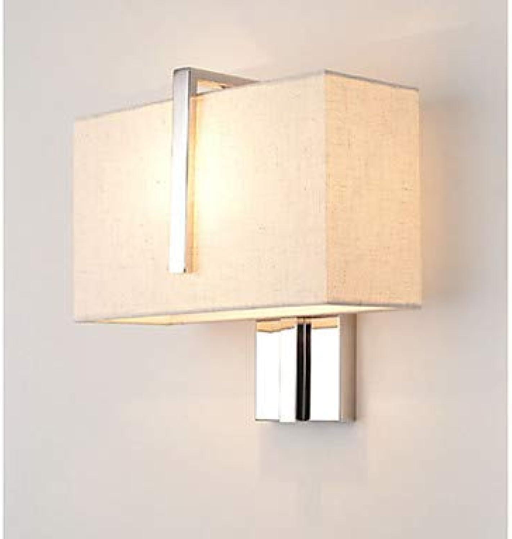 FUSHENG Modern Zeitgenssisch Wandlampen Schlafzimmer Metall Wandleuchte 220-240V 40 W
