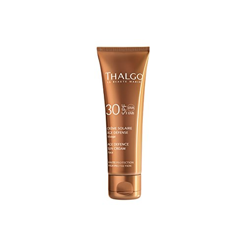 Thalgo Age Defence Sonnencreme LSF30, 50 ml