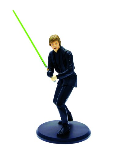 Luke Jedi Estatua Resina 37 cm Star Wars
