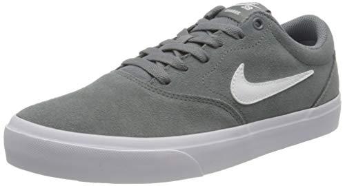 Nike CT3463-006, Sneaker Hombre, Gris, 43 EU
