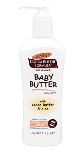 Palmers Cocoa boter baby boter 250ml