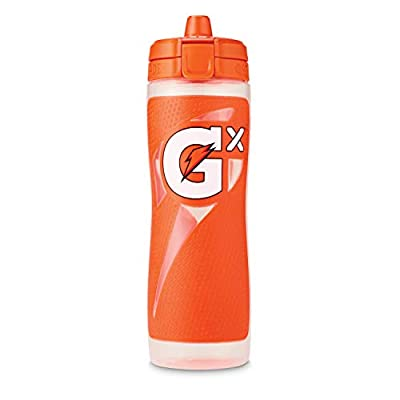 Gatorade Gx Bottle , Orange