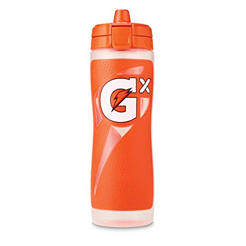 Gatorade Gx Flasche, Orange