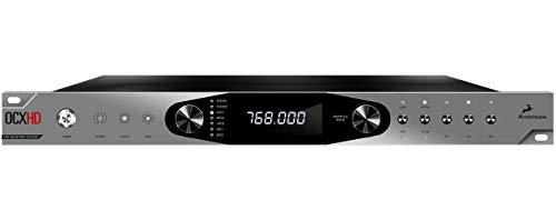 Antelope Audio OCXHD 768 kHz High Definition Master Clock