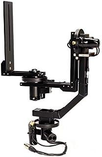 PROAIM Spin 3 Axis Power Motorized Remote Joystick Control Pan Tilt Roll Head Controller for jib Camera Crane Video Movie ...