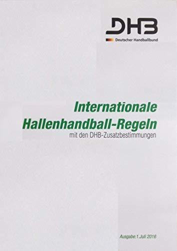 DHB International Handballregeln