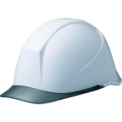 ミドリ安全 ヘルメット 女性向け 小SIZE_NAME LSC-11PCLV ホワイト スモーク